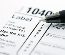 IRS Issues & Resolution